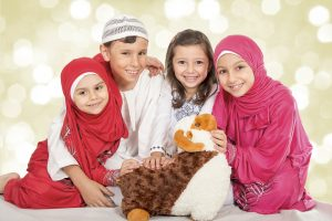 An Introduction to the Family Structure in Islam