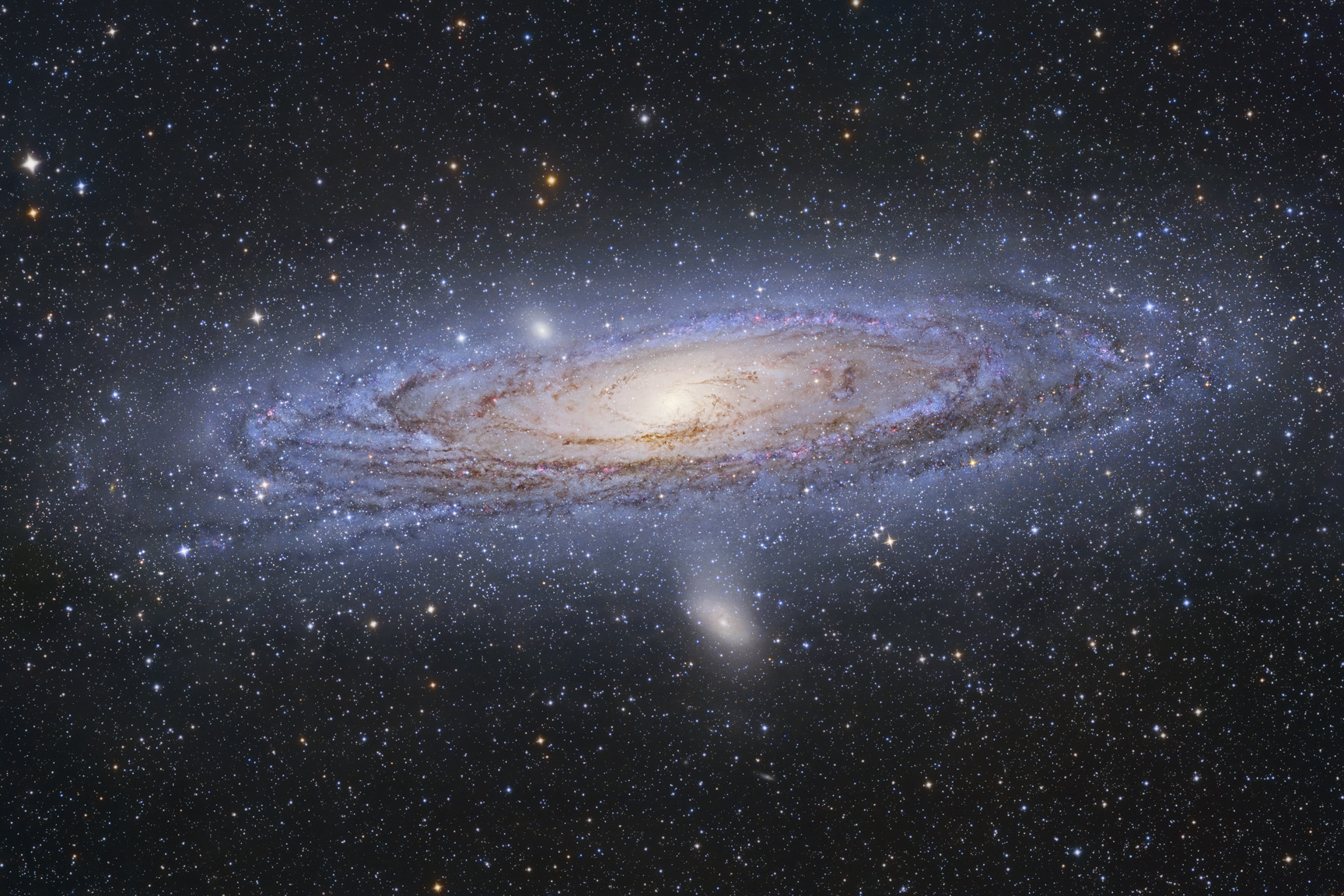 """1. All things that God has created in this universe are created in due proportion and measure both quantitatively and qualitatively. God has declared in the Qur'an, """"Verily, all things have We created by measure [1] and """"Everything to Him is measured. [2] And He says, """"And We have produced therein everything in balance. [3] […]"""
