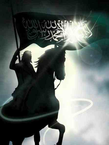 War and Fighting in Islam