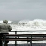 Hurricane Sandy from an Islamic Perspective