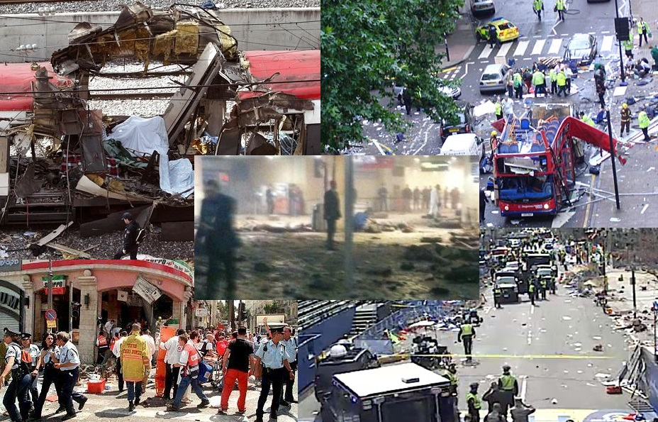 With worldwide terrorist attacks in the name of Islam, does Islam have a link to such acts? What's Islam's stance on terrorism? How can we differentiate between Islam and…?