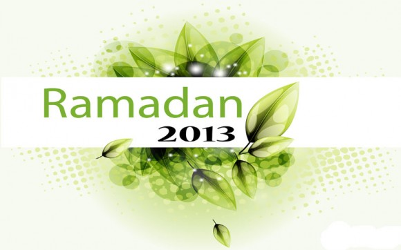 How do you feel about the arrival of Ramadan? What does the Holy Month mean to you? How does your heart react to it? Share your thoughts and feelings about the precious guest with us and with others….