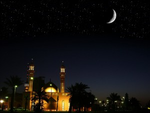 Ramadan's first night does deserve a special program and due attention