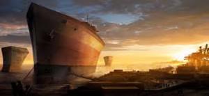 Get aboard the Noah's Ark