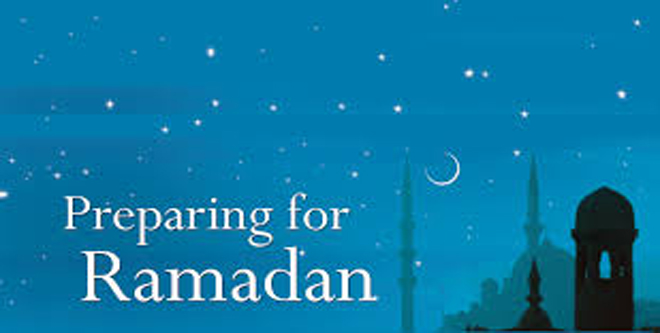 Ramadan is the season of goodness, blessings; a time in which rewards are multiplied and heart is purified of all spiritual diseases and the body of burdens and worldly desires.
