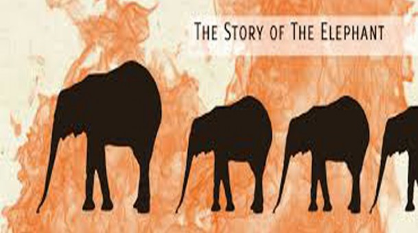 Abraha's Elephant and the Destruction of Ka`bah