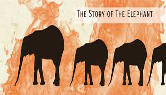 The article relates the story of the elephant and the coming of Abraha to destroy the Ka`bah and the situation of Arabs at that time and how Allah the Almighty protected His House.