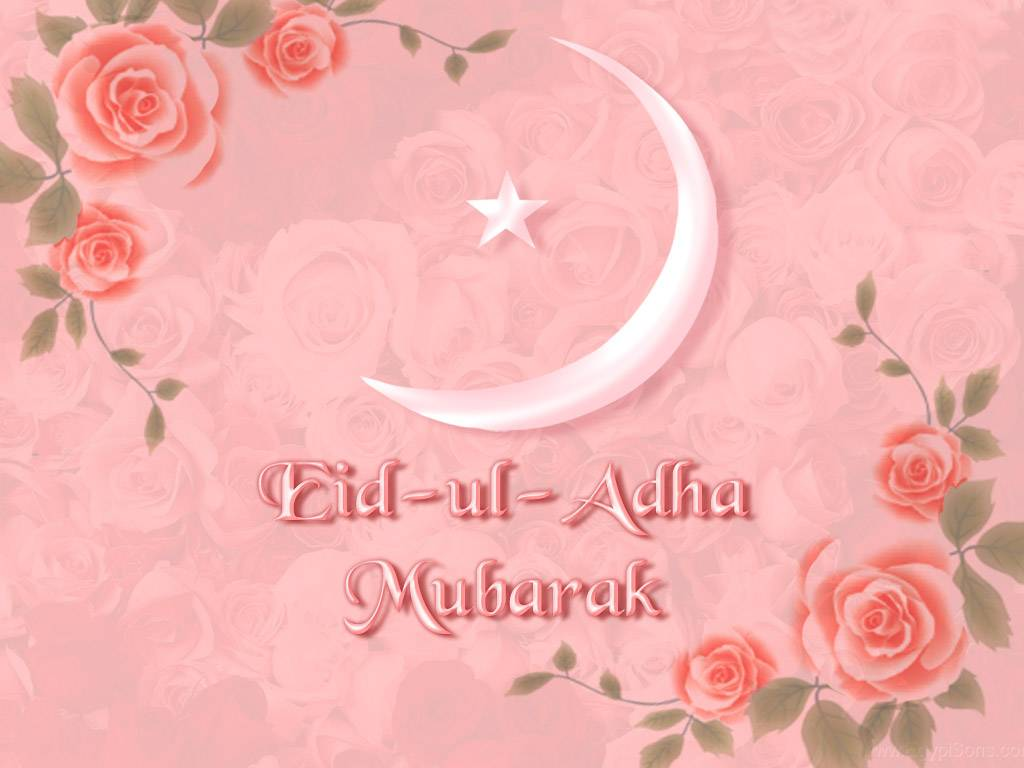 Greetings of Eid Al-Adha