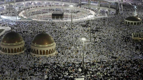 How Hajj Marks the Islamic Uniqueness