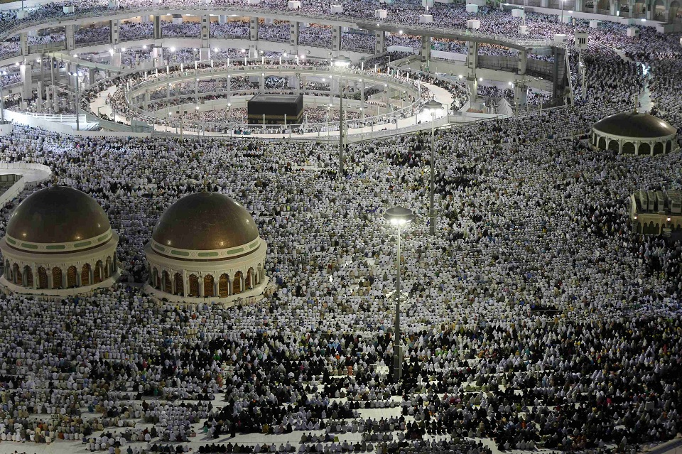 The article shows how Hajj enriches the uniqueness and singularity that distinguishes the last chosen religion of God, Islam.