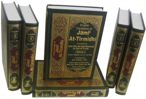 "At-Tirmidhi is the compiler of the well-known book of Hadith ""Jami` At-Tirmidhi"" which is distinguished by his unique approach in the compilation of hadiths."