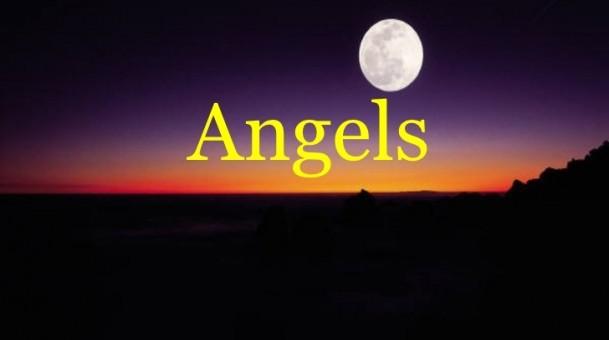 Belief in Angels