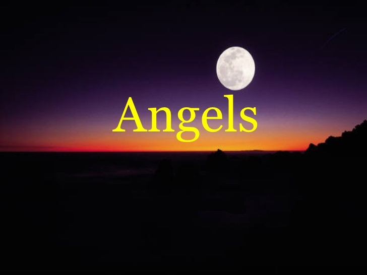 The article talks about the belief in angels and shows their description, duties and the fruits of believing in them.