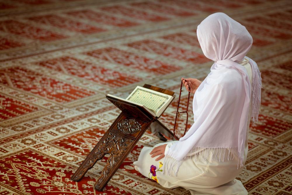 Secrets of the Muslim Woman (Part 2-2)