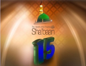 15th night of shaban