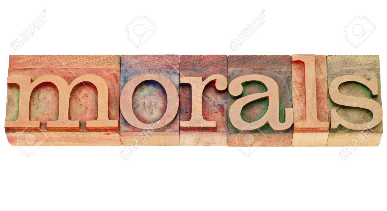 importance of moral values in islam