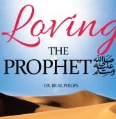 Loving the Prophet Muhammad