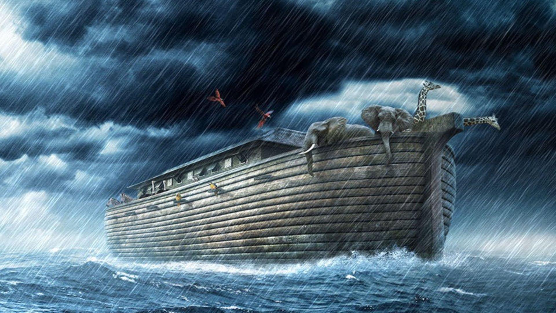 Story of Prophet Noah