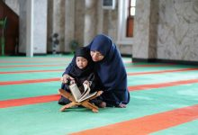 And we have enjoined on man (to be dutiful and good) to his parents