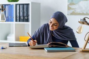 Unveiling the Truth Women's Education in Islam (2)