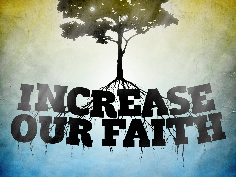 symptoms of weak faith