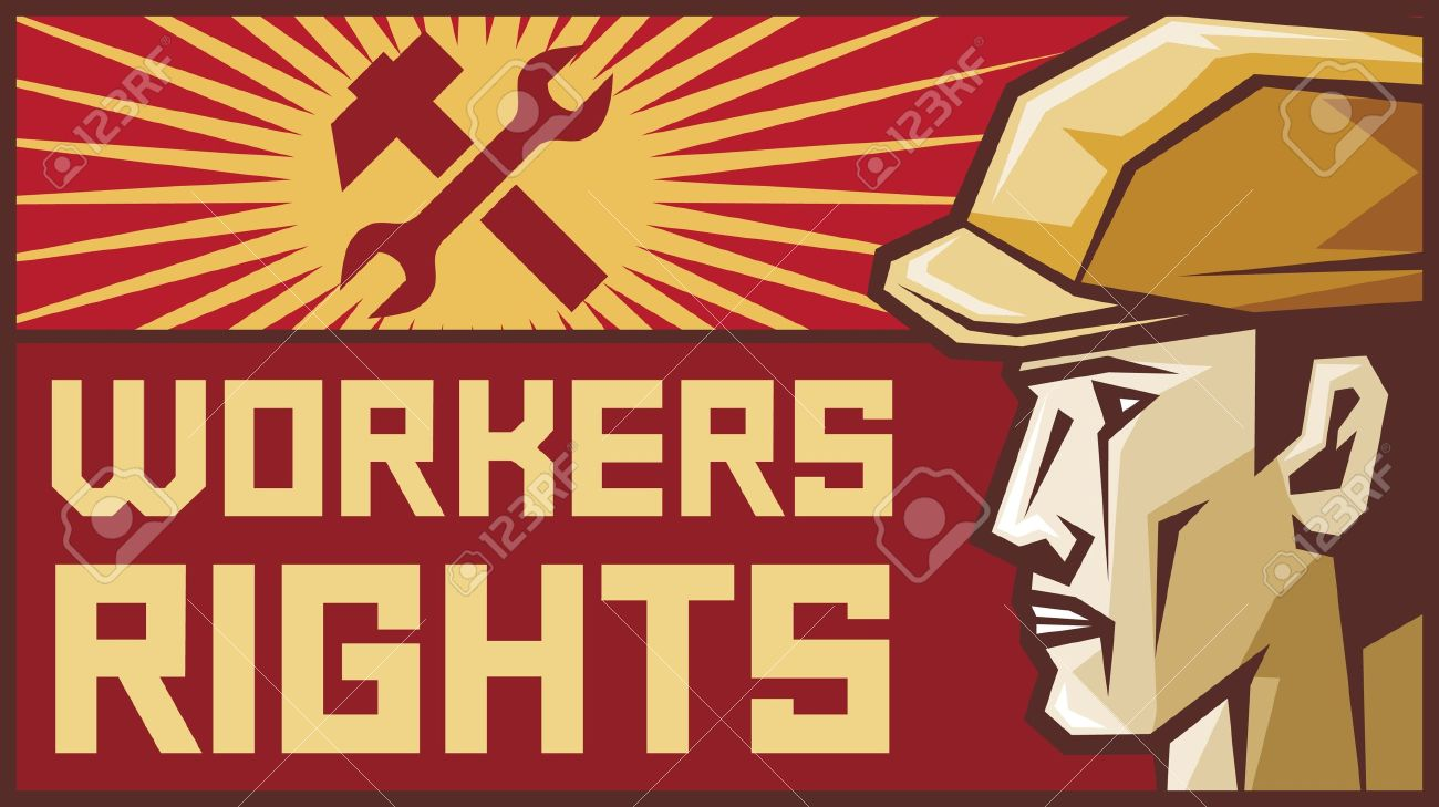 Rights of workers