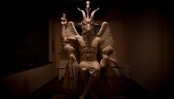 Satanism: A Big Delusion