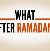 My Life After Ramadan: How Should It Be?