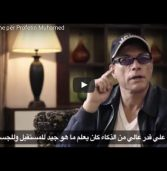 Van Damme Says He Follows Prophet Muhammad's Healthy Eating System