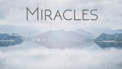 Do Miracles Necessitate Divinity?