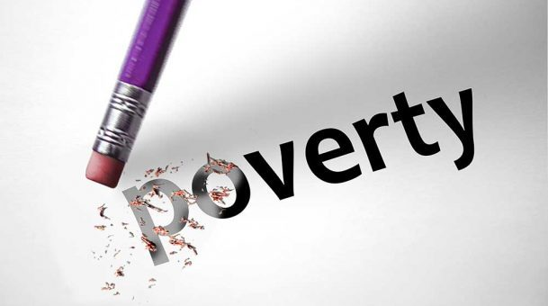 How Islam Fought Poverty