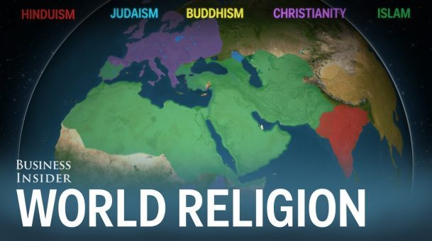 The Need for Religion Across History