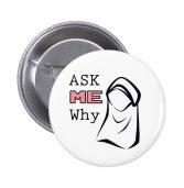 Why Should I Wear Hijab? A Sister Asks
