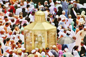 Pilgrimage The Journey of Different Religions