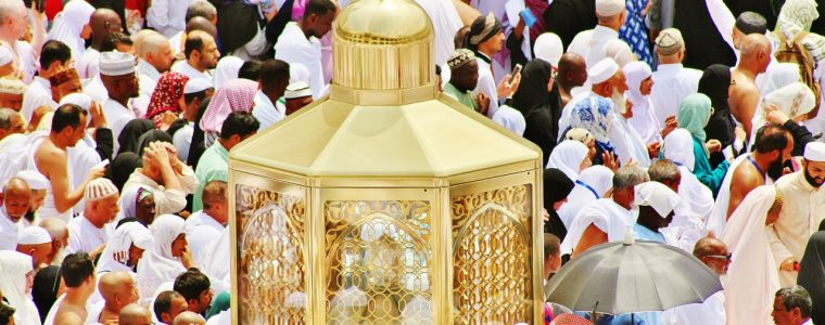 Pilgrimage: The Journey of Different Religions
