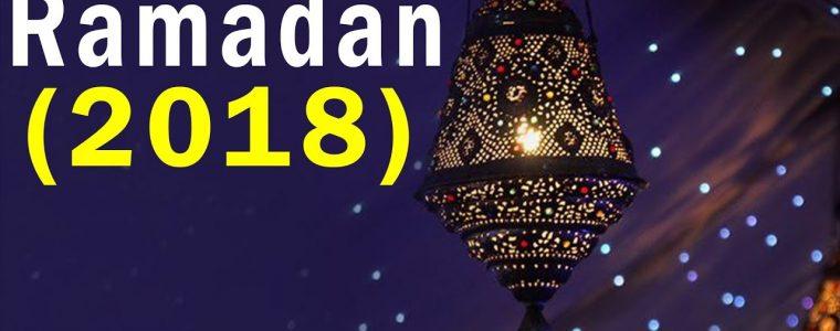 Ramadan 2018: Longest Fasting Times Around The World