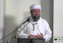 How Did Ismaeel Chartier, US. Champion Wrestler, Convert to Islam?