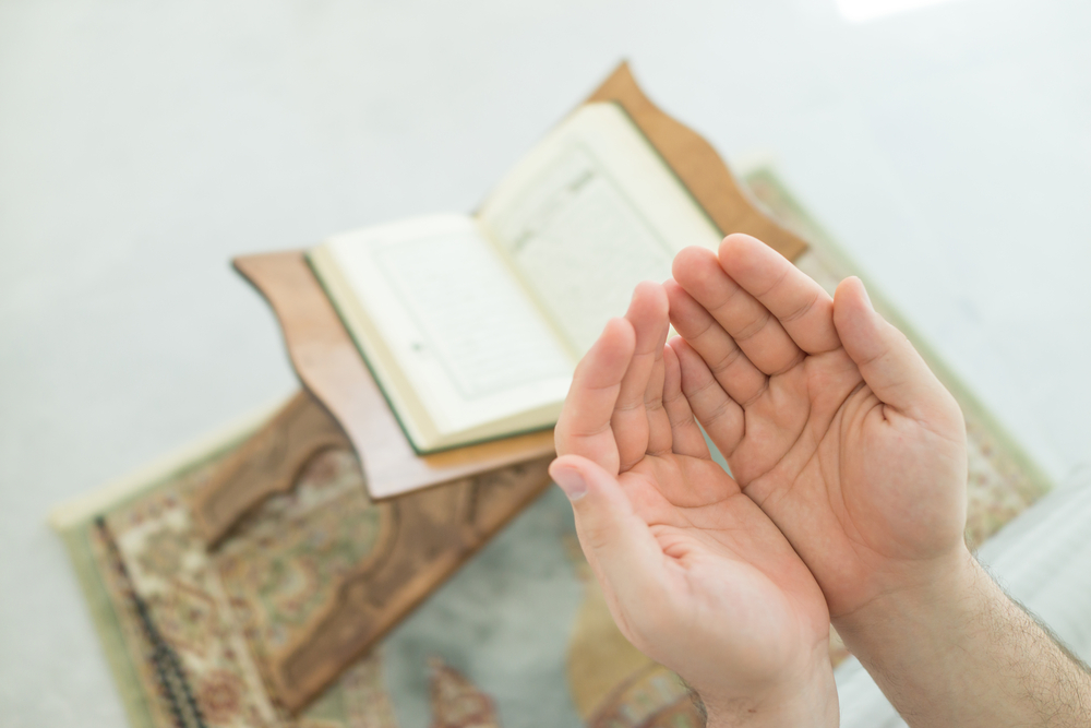 Your First Steps in Islam Belief in the Books of Allah