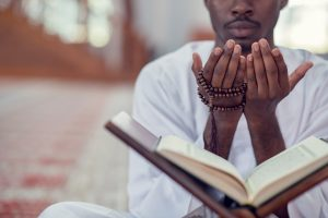What Is the Meaning of the Word Islam?