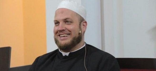 How Did Suhaib Webb Convert to Islam?