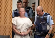A Message to Christchurch Mosque Perpetrator