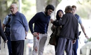 ANIC Condemns Christchurch Mosque Shootings