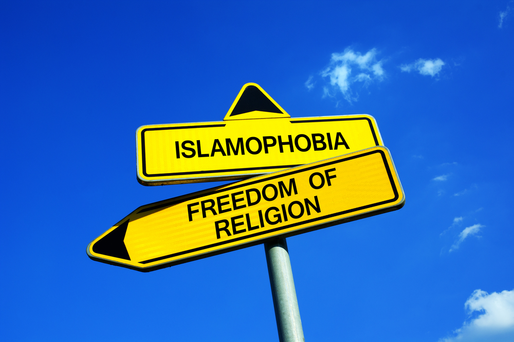 How Did Prophet Muhammad Respond to Islamophobia?