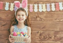 Can New Muslims Celebrate Easter؟