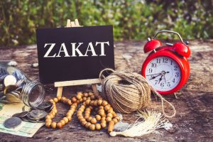 All About Zakat Al-Fitr
