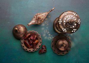 Ramadan: Unsealing Hearts