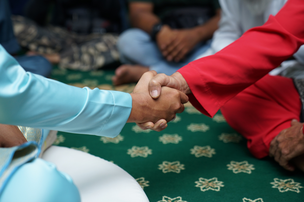Marriage between Islam and the Western Culture (Part 1-2)