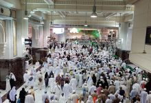 All About Hajj