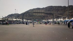 What Is the Significance of the Day of Arafah?
