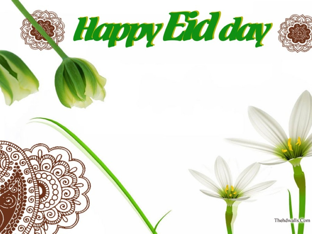 Happy `Eid Al-Fitr